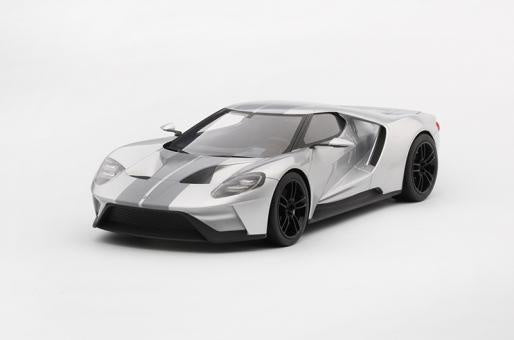 Top Speed Ford GT 2015 Chicago Auto Show