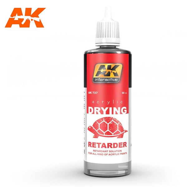 AK-Interactive AK737 Acrylic Drying Retarder