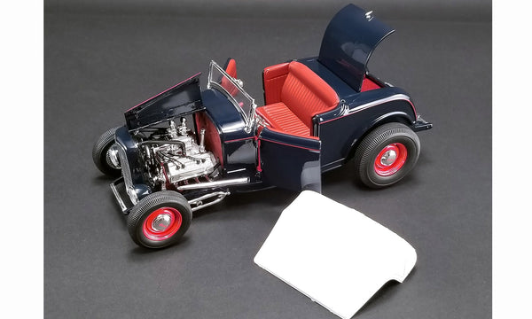 ACME 1932 Ford Roadster in Washington Blue