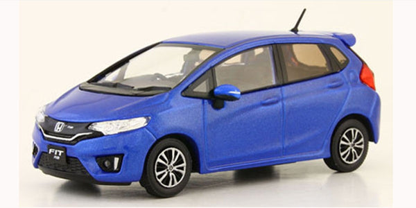 Kyosho Honda Fit RS - Blue