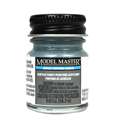 Model Master US Navy Blue Gray M484