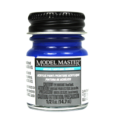 Model Master French Blue