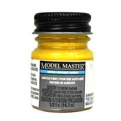 Model Master Insignia Yellow FS33538