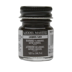 Model Master Dark Brown