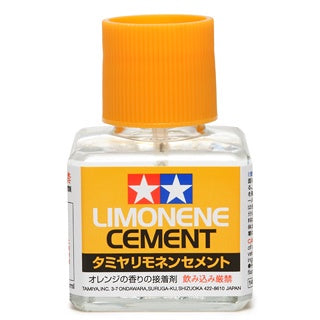 Tamiya 87113 Cement - Limonene - 40ml