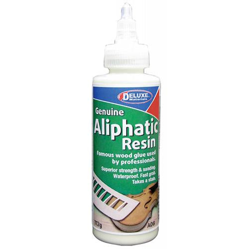 Deluxe Materials Aliphatic Resin 112gms