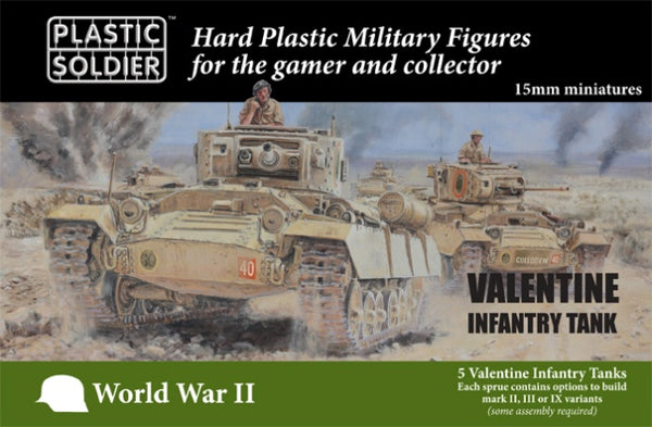 Wargaming 1/100th Scale (15mm)