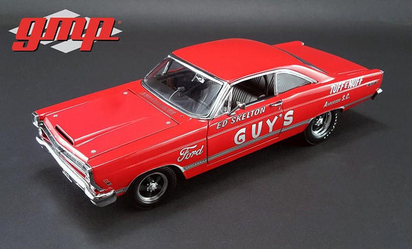 GMP 18846 1967 Ford Fairlane 427R Lightweight