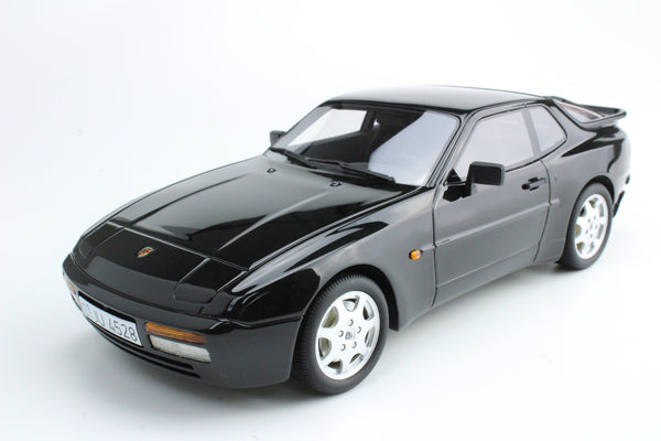 LS Collectibles Porsche 944 Turbo S - Black