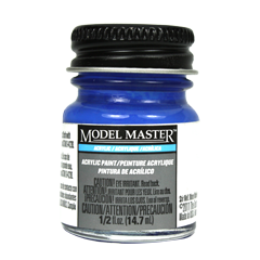 Model Master Cobalt Blue