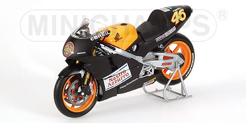 Minichamps Motorcycles 1/12th Scale