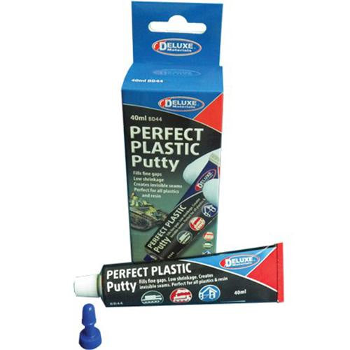 Deluxe Materials Perfect Plastic Putty 40ml