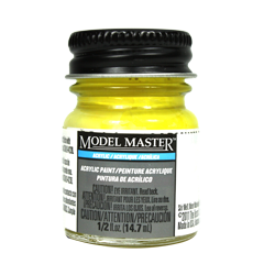 Model Master Cadmium Yellow Light