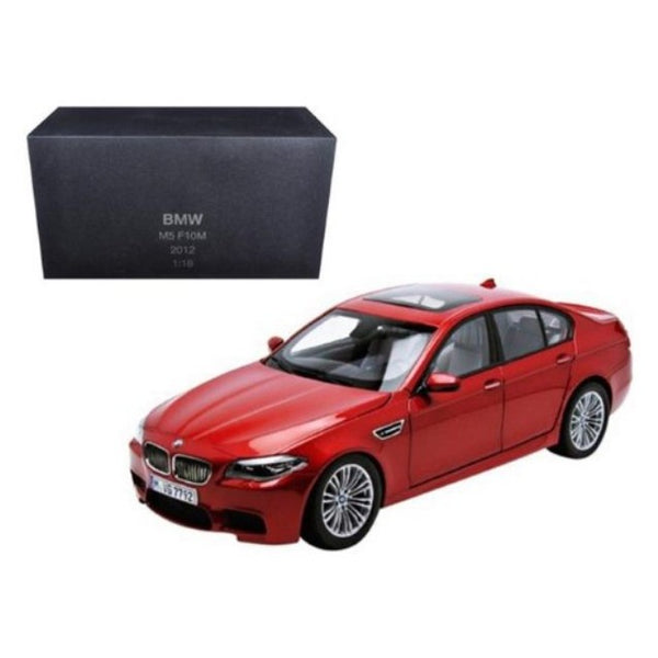 Paragon PA97013 2012 BMW F110M M5 Sakhir Orange