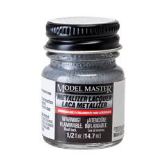 Model Master Metalizer Aluminum Non Buffing