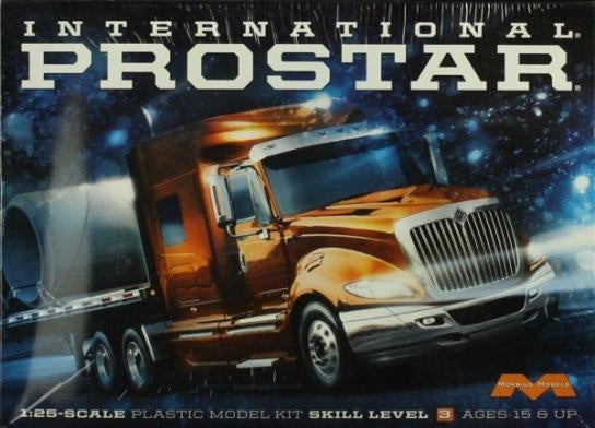 Moebius International Prostar