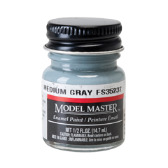 Model Master Medium Gray FS35237