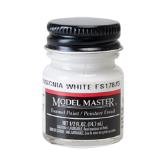 Model Master Insignia White FS17875