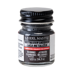 Model Master Metalizer Magnesium