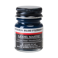 Model Master Insignia Blue FS35044