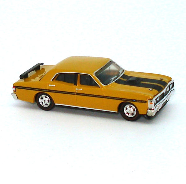 Aussie Road Ragers 1971 Ford XY Falcon GTHO Phase III - YellOW