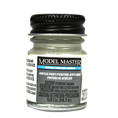 Model Master Gloss Gull Gray FS16440