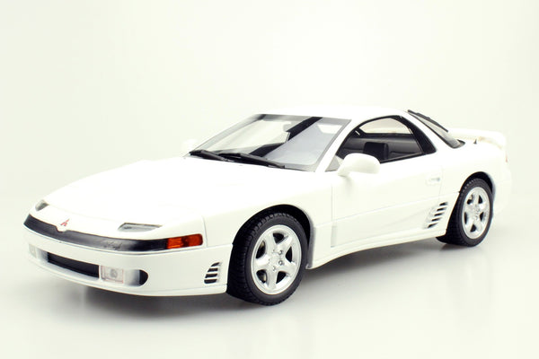 LS Collectibles Mitsubishi GTO - White