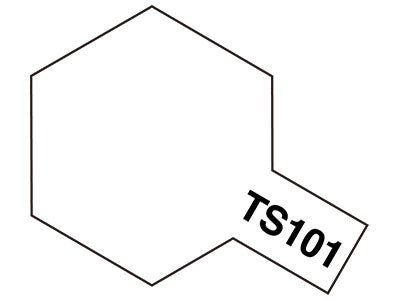 Tamiya TS101 Base White