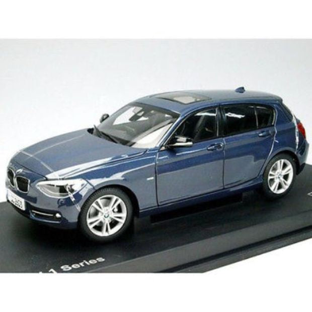 Paragon PA97005 BMW 1 Series Midnight Blue