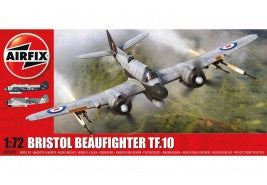 Airfix 1:72 Bristol Beaufighter TF.10