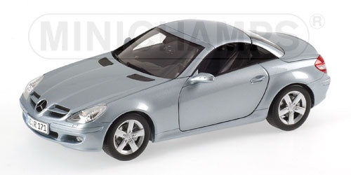 Minichamps 100033130 Mercedes Benz SLK 2004