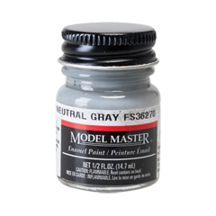 Model Master Neutral Gray FS36270