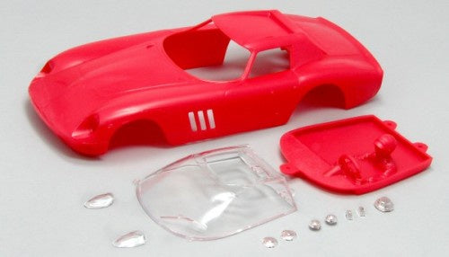 MRRC B3701 Ferrari 250GTO Body Kit