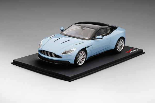 Top Speed Aston Martin DB11 Frosted