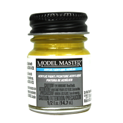 Model Master Yellow Zink Chromate