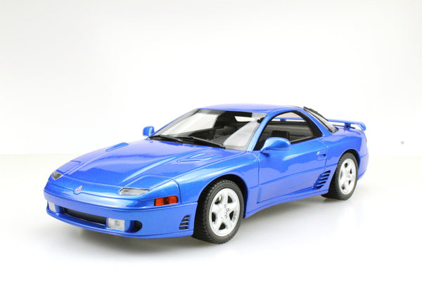 LS Collectibles Mitsubishi GTO - Met Blue