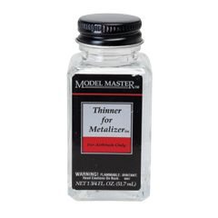 Model Master Metalizer Thinner 1.75oz
