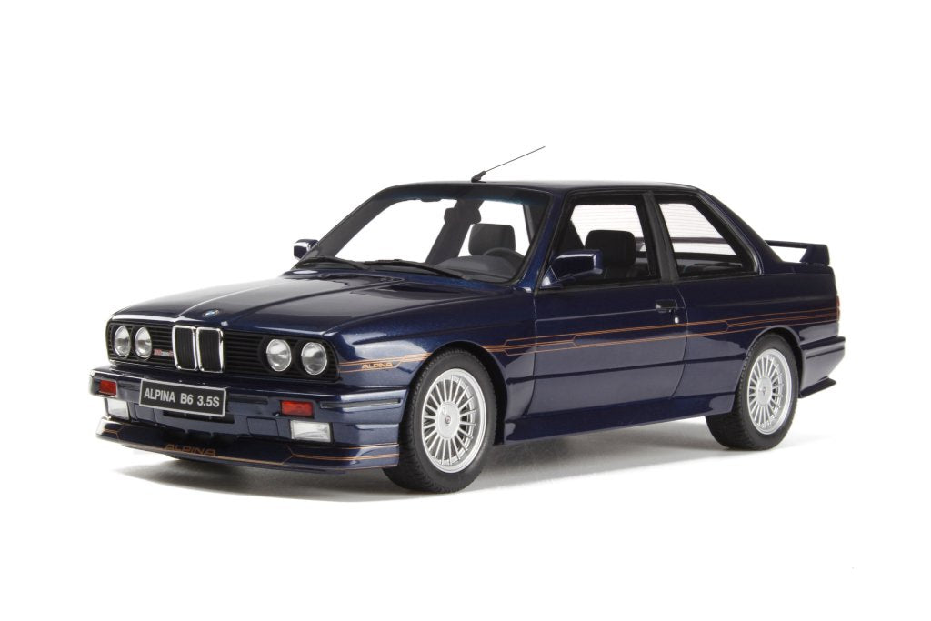 Ottomobile OT141 BMW B6 Alpina (E30)