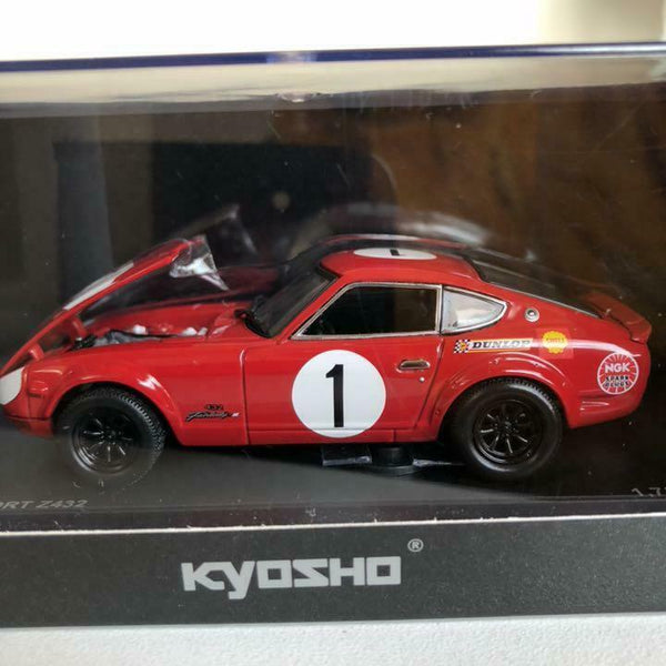 Kyosho 1/43rd Scale