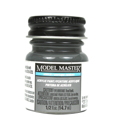Model Master Navy Gloss Gray FS16081