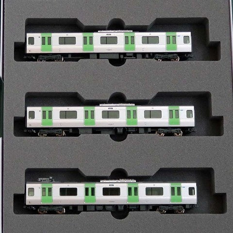 Kato E235 Yamanote 3 Car Set - Add On