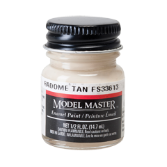 Model Master Radome Tan FS33613