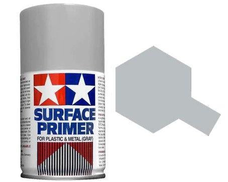 Tamiya 87026 Primer - Grey - 100ml