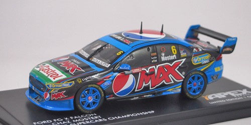 Apex Ford FGX #6 Mostert 2015 V8 Supercars