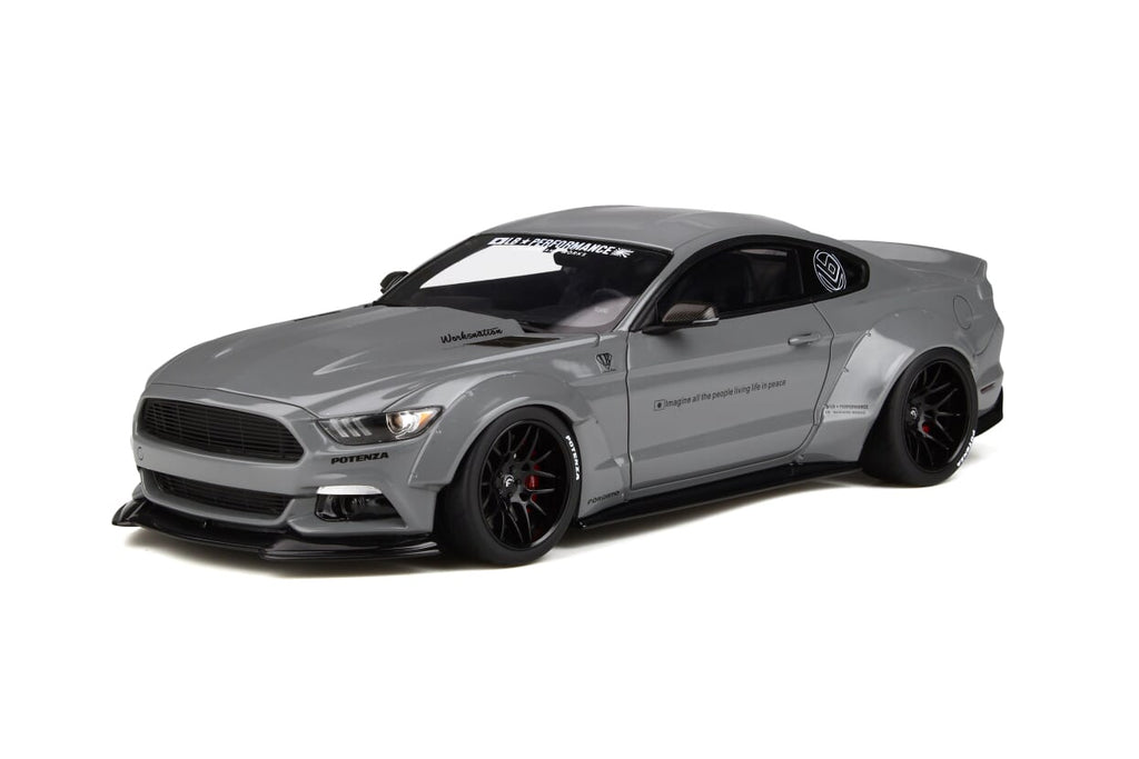 GT Spirit GT264 Ford Mustang by LB Works