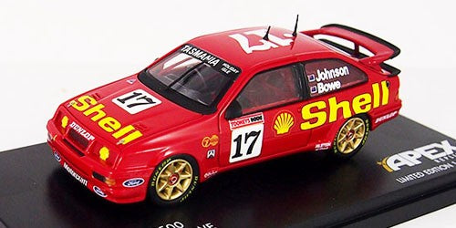 Apex Ford Sierra #17 Johnson/Bowe 1992 Bathurst
