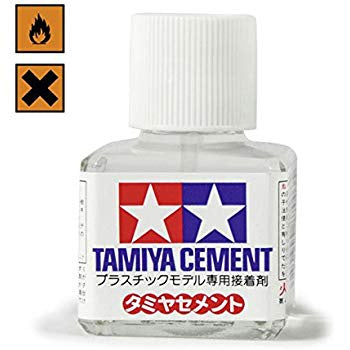 Tamiya 87003 Cement - Plastic - 40ml