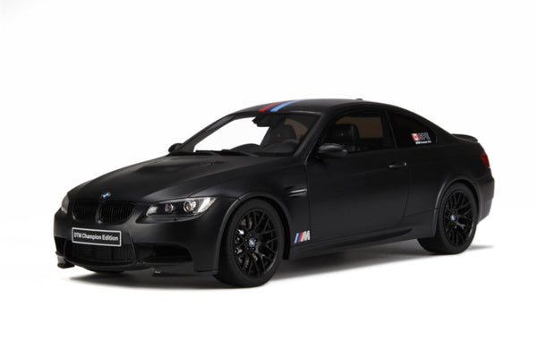GT Spirit GT029 BMW M3 (E92) DTM Champion