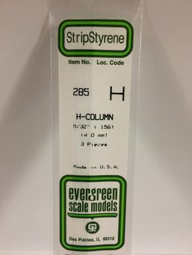 Evergreen 285 H Column - 4.00mm