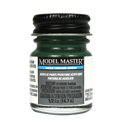 Model Master Russian Armour Green